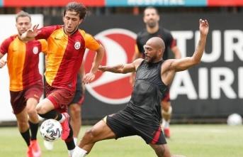 Galatasaray'da Erkan Süer için kiralık kararı!