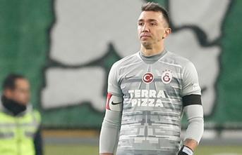 Galatasaray'da Fernando Muslera planı!