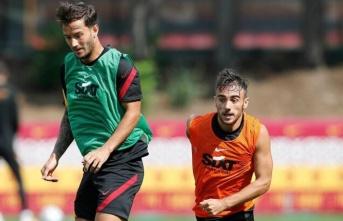 Galatasaray'da Oğulcan riske edilmedi