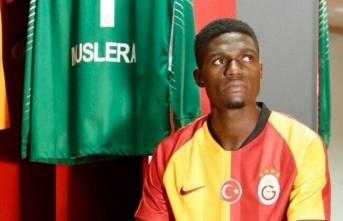 Galatasaray'da Ozornwafor yine kiralanıyor!