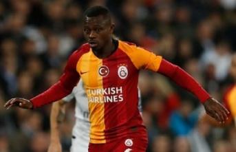 Galatasaray'da Seri sürprizi