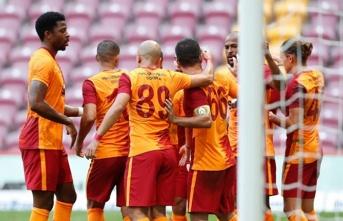 Galatasaray'da sistem transfere bağlı olacak