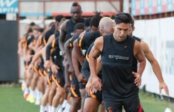Galatasaray'da yoğun maç trafiği başlıyor