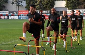 Galatasaray - Fenerbahçe: Muhtemel 11'ler