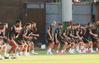 Galatasaray - Hajduk Split: Muhtemel 11'ler