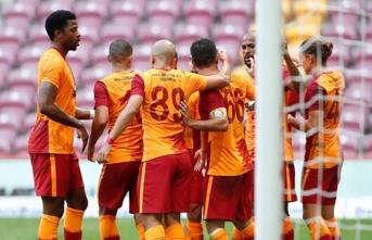 Galatasaray'ın Hatayspor maçında öne çıkan 5 madde