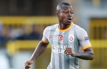 Galatasaray'ın Michael Seri teklifi belli oldu