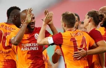 Galatasaray, Marcao için çok net!