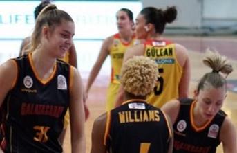 Bellona Kayseri Basketbol 74-79 Galatasaray