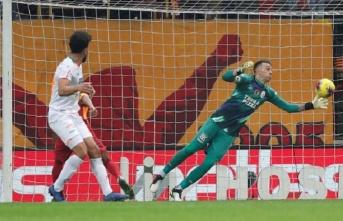 Galatasaray'a Muslera'dan ocak müjdesi