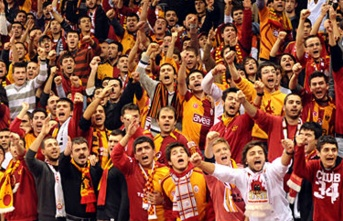 Galatasaray'a taraftar müjdesi!