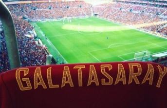 Galatasaray'da 1.500 bilet satışa çıkacak!