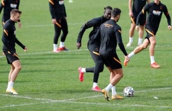 Galatasaray'da 1 oyuncuda koronavirüs