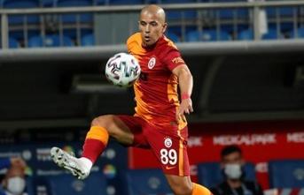 Galatasaray'da olay iddia: Belhanda ve Feghouli'den...