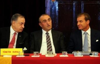 Galatasaray'da yönetim krizi: Albayrak, Günay'a...