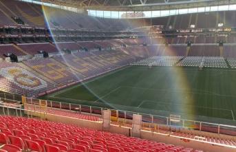 Galatasaray taraftarı 6 ay sonra geliyor!