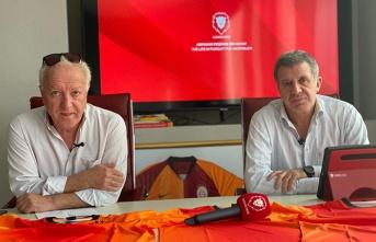 Galatasasaray'da Moraller Yüksek! Fatih Terim-Mustafa Cengiz Görüşmesi, Ankaragücü maçı ve Onyekuru