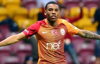 Garry Rodrigues ve Galatasaray