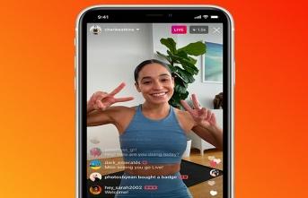 Instagram'da içerik üreticileri Rozetler ile canlı yayınlarda gelir elde edebilecek