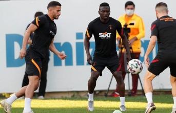 Maça Doğru   Kasımpaşa - Galatasaray