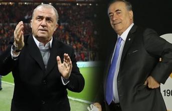 Mustafa Cengiz, Fatih Terim'i böyle sakinleştirdi