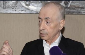 "Mustafa Cengiz: ""Galatasaray'a savaş açıldı"""