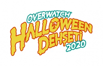 Overwatch Halloween Dehşeti 2020