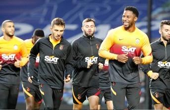 Rangers - Galatasaray maçı öncesi 10 kader adamı