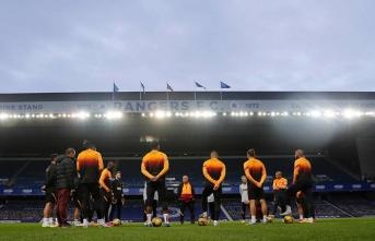 Rangers - Galatasaray: Muhtemel 11'ler