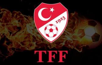 TFF, 6 kulübe 3 puan silme cezası verdi!