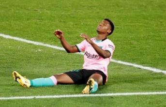 Barcelona son 18 sezonun en kötü başlangıcını...