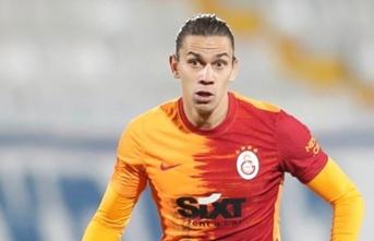 Galatasaray'da 230 bin euroluk kahraman