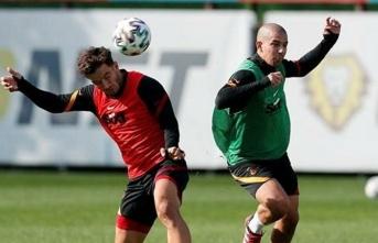 Galatasaray'da 3 oyuncu için sakatlık açıklaması