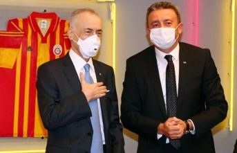 Galatasaray, Bakanlık'tan seçim izni aldı!
