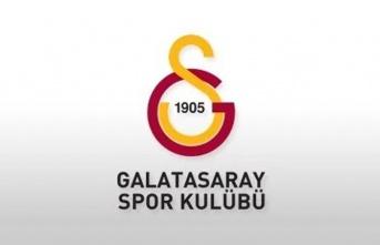 Galatasaray'da divan kurulu toplantısı 21 Kasım'da