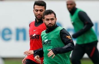Galatasaray'da Emre Taşdemir'e özel tebrik