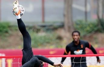 Galatasaray'da 'form'a rekabeti!
