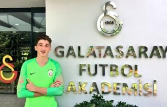 Galatasaray'da Kalede Sürpriz İsim: Emircan...
