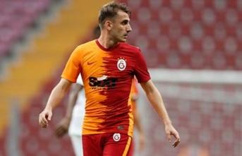 Galatasaray'da Kerem Aktürkoğlu'na yeni şans