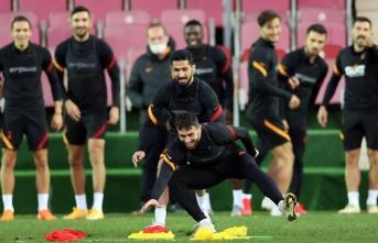 Galatasaray'ın hedefi 4x4