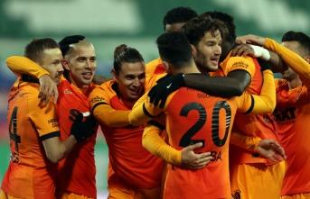 Kusursuz Galatasaray! Diagne ŞOV!