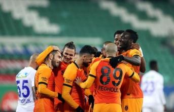 Son 15 yılın en iyi Galatasaray'ı!