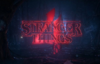 Stranger Things'in 4.Sezonu Geliyor!