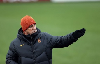 Fatih Karagümrük - Galatasaray: Muhtemel 11