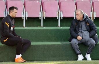Fatih Terim'den Trabzonspor için 6 hamle