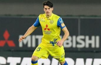 Galatasaray'a 2. Lig'den transfer önerisi