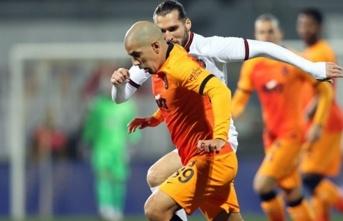 Galatasaray'a ara vermek yaramıyor!