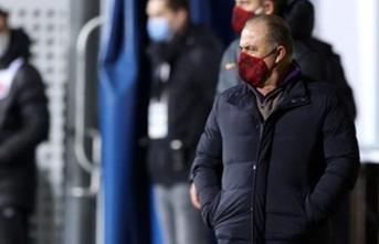 Galatasaray'da Göztepe maçına farklı kadro