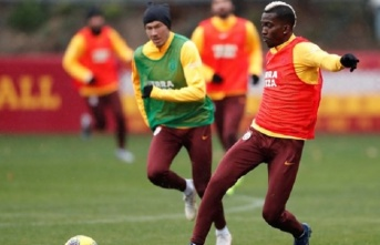 Galatasaray'da Henry Onyekuru için sıcak gelişme