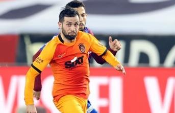 Galatasaray'da Taylan'ın yerine oynayacak...
